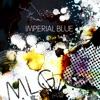 IMPERIAL BLUE - EP ジャケット写真