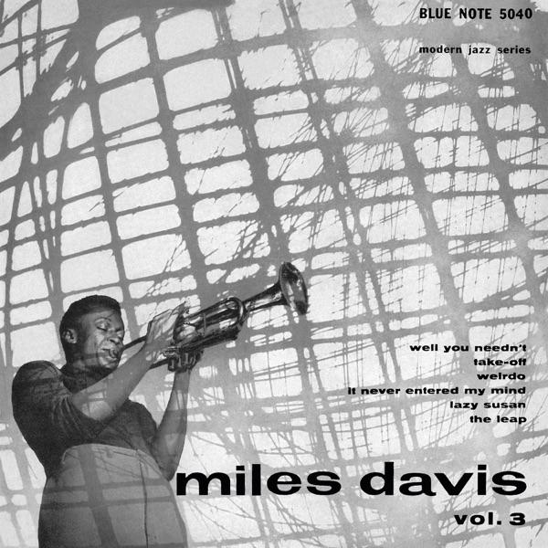 Modern Jazz Series, Vol. 3