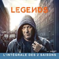Télécharger Legends, l'intégrale des saisons 1 à 2 (VOST) Episode 11