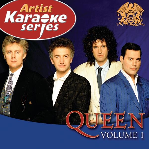 Artist Karaoke Series: Queen, Vol. 1