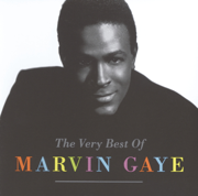 The Very Best Of Marvin Gaye - Marvin Gaye - Marvin Gaye