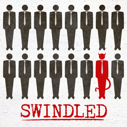 Cover image of Swindled