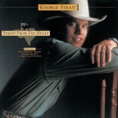 George Strait - I Can't See Texas From Here
