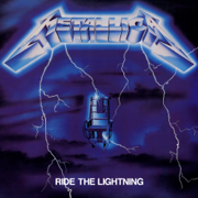 Ride the Lightning (Remastered) - Metallica