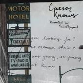 Oliver Hazard - Caesar Knows