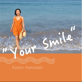 Your Smile – EP – karen hamasaki