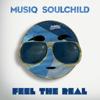 Musiq Soulchild - Feel the Real artwork