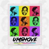 Umshove (feat. Leehleza)
