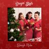 Singin' Birds - Sleigh Ride artwork