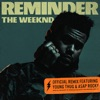Reminder Remix feat A AP Rocky Young Thug Single