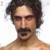 Frank Zappa - Flambe