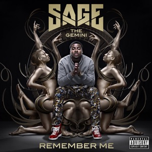 Sage the Gemini - Red Nose
