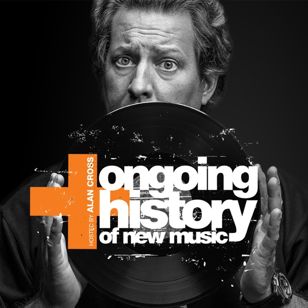 Ongoing History of New Music - YouTube