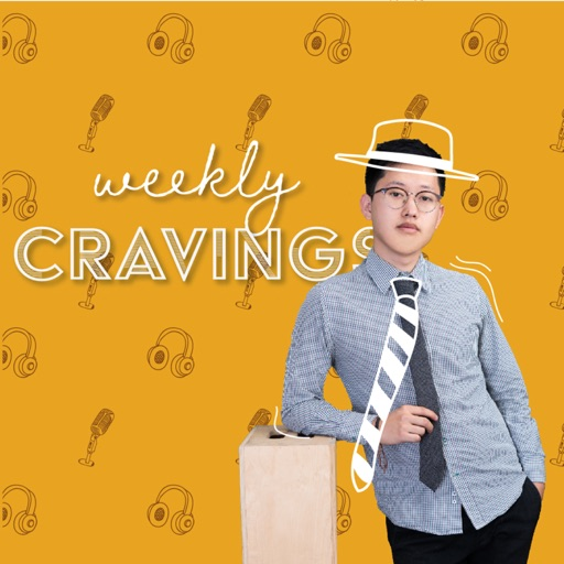 Cover image of Weekly Cravings