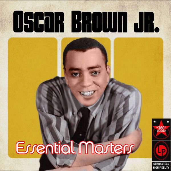 Oscar Brown Jr - Straighten Up And Fly Right