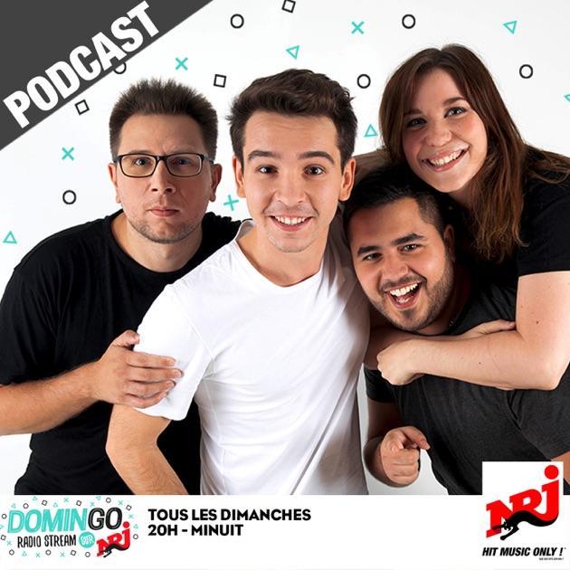 Nrj Podcast