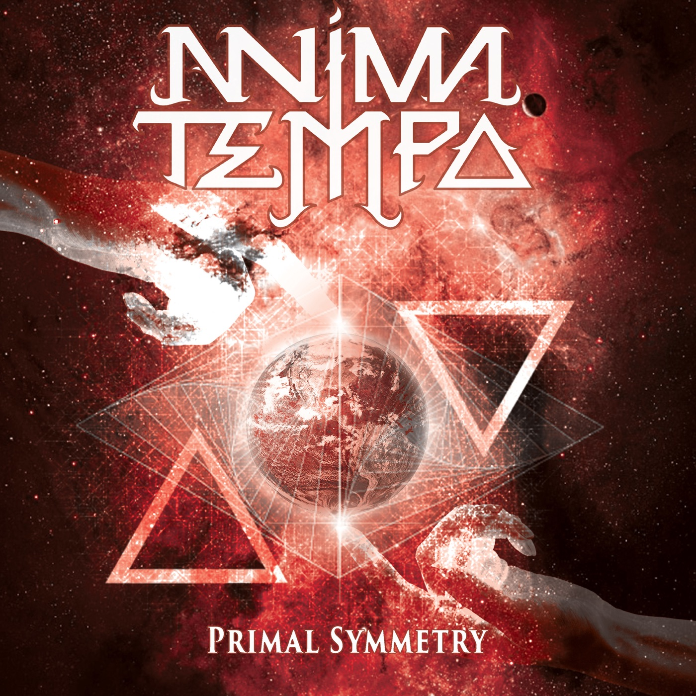 Anima Tempo - Primal Symmetry [Single] (2018)