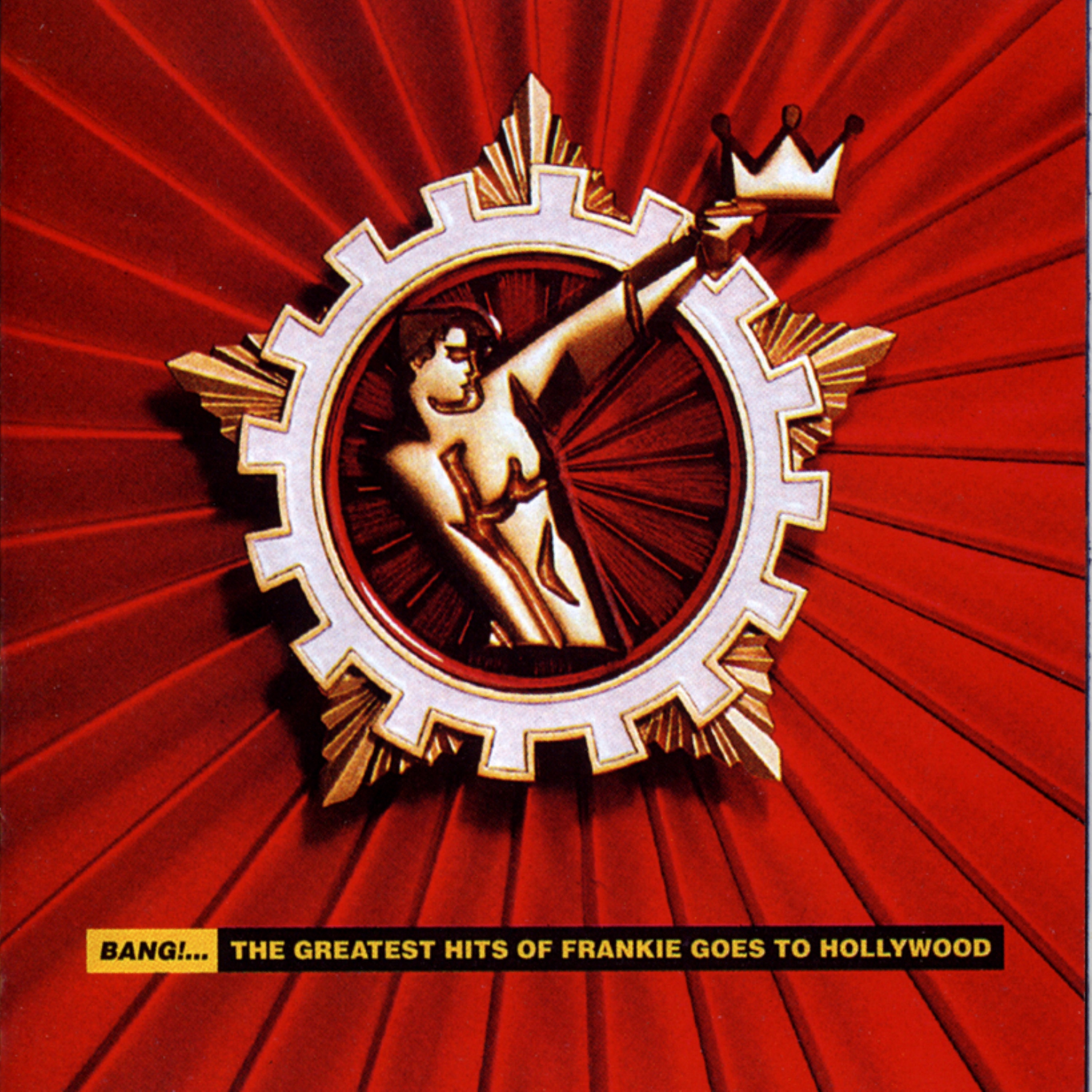 Relax by Frankie Goes to Hollywood