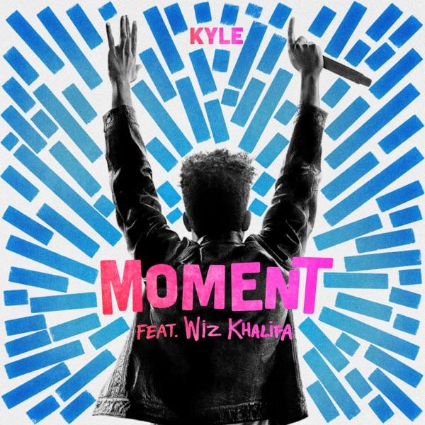 Moment (feat. Wiz Khalifa) - Single