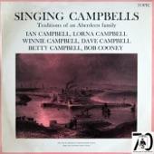 The Campbell Family - Faur Does Bonny Lorna Lie / Sleep Till Yer Mammy