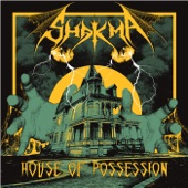 Shakma - The Mummy's Curse