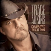 Trace Adkins - Don't Mind If I Don't