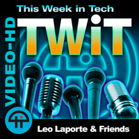 This Week in Tech (Video HD) podcast