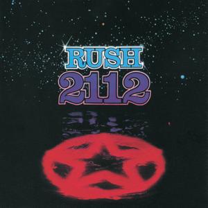 Rush - 2112 (Remastered)