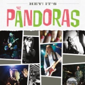 The Pandoras - You Burn Me Up and Down