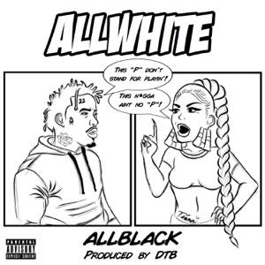 Allwhite - Single Mp3 Download