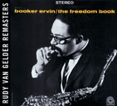 Booker Ervin - Al's In