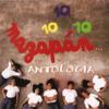 Antología (Vol. 1) - Mazapán