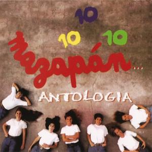 Mazapán - Antología (Vol. 1)
