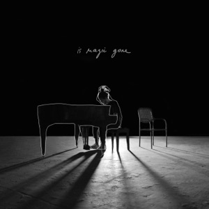 Is Magic Gone - Single Mp3 Download
