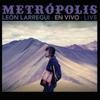 León Larregui - Locos (Live) ilustración