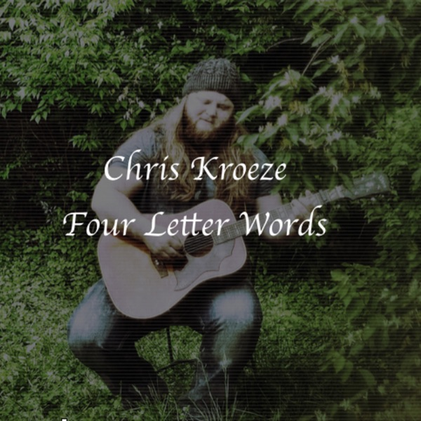 Four Letter Words - Single