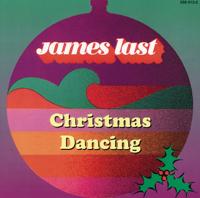 James Last - Christmas Dancing artwork