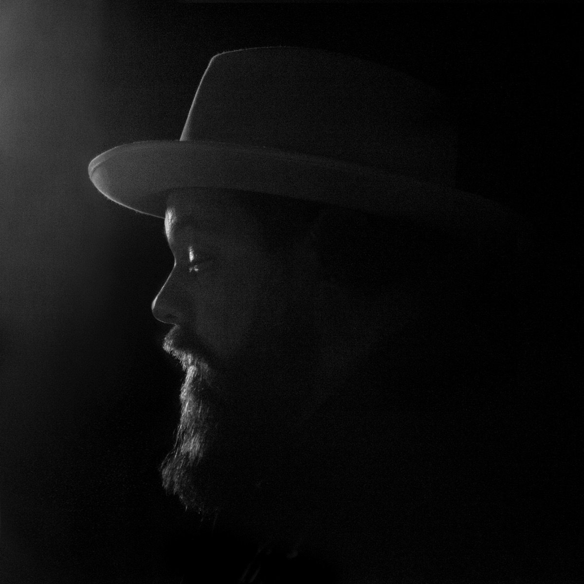 Tearing at the Seams Nathaniel Rateliff  The Night Sweats CD cover