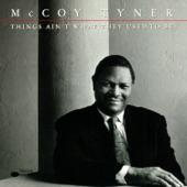 McCoy Tyner - Joy Spring