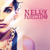 Nelly Furtado - Maneater artwork