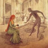 Vessel - Fantasma (For Jasmine)