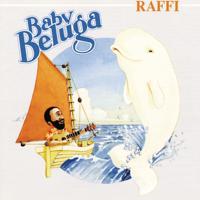 Raffi - Baby Beluga artwork