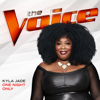 Kyla Jade - One Night Only (The Voice Performance)  artwork