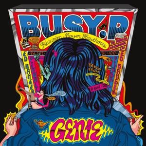 Genie (feat. Mayer Hawthorne) - EP Mp3 Download
