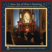 Carol Of The Bells-Dominican Sisters of Mary, Mother of the Eucharist & Sr. John Michael Wynne, OP