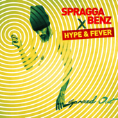 Spread Out (feat. Hype and Fever) - Spragga Benz