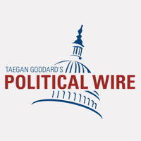 Podcast cover art for Political Wire Conversations