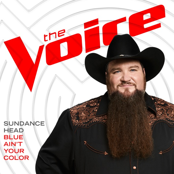 Blue Ain't Your Color (The Voice Performance) - Single