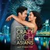 Brian Tyler - Love Theme from Crazy Rich Asians artwork