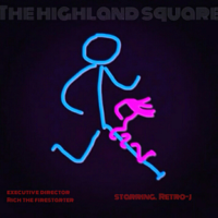 The Highland Square